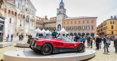 """Modena:  a luglio arriva il """"Motor Valley Fest"""""""