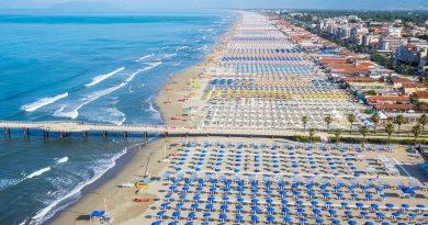 Rimini: nuove regole per gli stabilimenti balneari