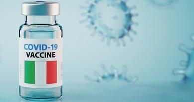 Coronavirus: partite le terze dosi in Emilia-Romagna, 333 nuovi casi