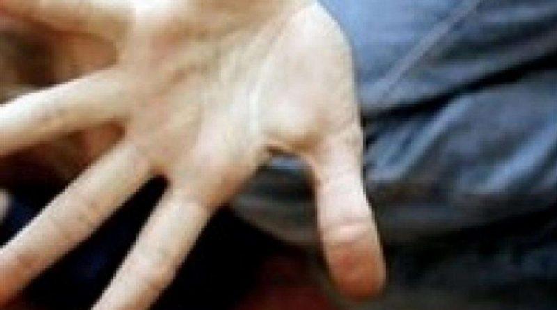 Scandiano (RE): picchia moglie davanti al figlio minore, denunciato