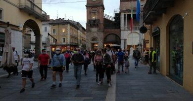 """Salute: """"Faenza…passo dopo passo"""" fa camminare i cittadini"""