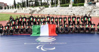 Paralimpiadi: sono 13 gli atleti dell'Emilia Romagna