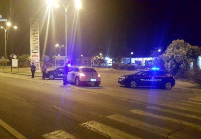 """Crevalcore: aggredisce i carabinieri al grido di """"Allah akbar"""""""